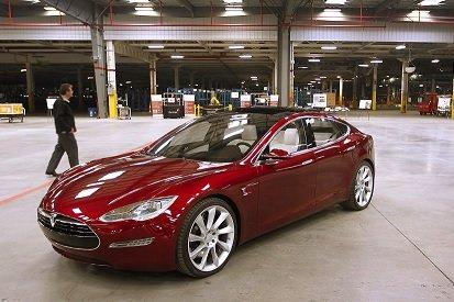 Власти Германии отказались предоставлять государственную скидку покупателям  электрокаров Tesla 85833daedf5