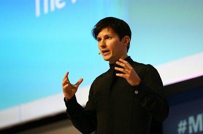 Миллиарды наTelegram: как Павел Дуров готовит рекордное ICO