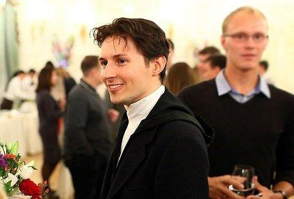 Пооценке Forbes состояние Павла Дурова неменее $1 млрд