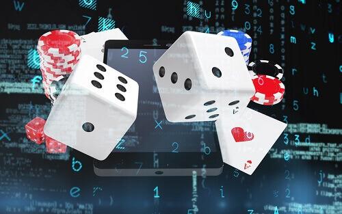 игры казино онлайн