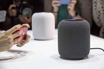 Продажи провалились: Apple уменьшает производство HomePod