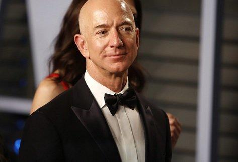 Amazon увеличил прибыль в13 раз