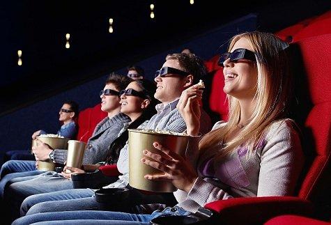 Русские кинотеатры назвали лето 2018 худшим за 5 лет