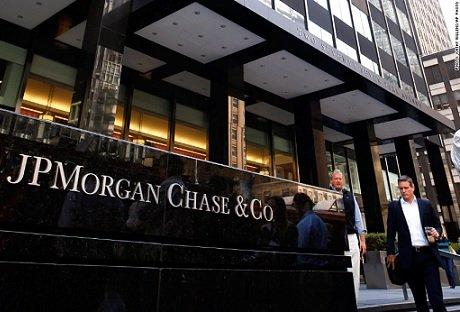 JPMorgan Chase: следующий финансовый кризис наступит в 2020 году